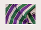 The colours of this website are dedicated to the Suffragettes and were chosen by Emmeline Pethick Lawrence, a british women's rights activist, because